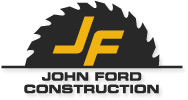 John Ford Construction Logo